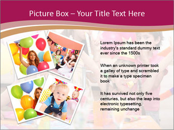 0000085634 PowerPoint Templates - Slide 23