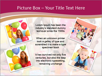 0000085634 PowerPoint Templates - Slide 24