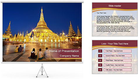 0000085636 PowerPoint Template
