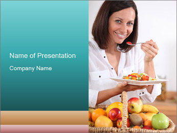 0000085637 PowerPoint Template - Slide 1