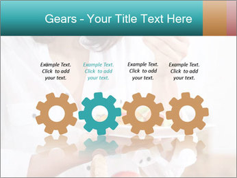 0000085637 PowerPoint Templates - Slide 48