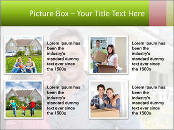 0000085638 PowerPoint Templates - Slide 14
