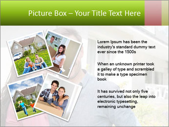 0000085638 PowerPoint Templates - Slide 23
