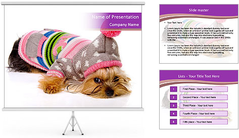 0000085640 PowerPoint Template
