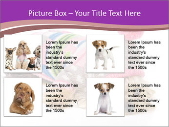 0000085640 PowerPoint Templates - Slide 14