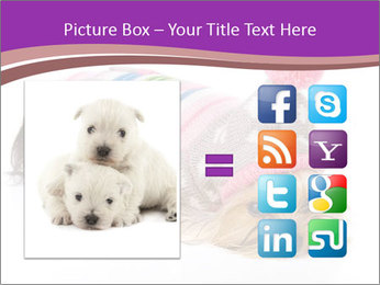 0000085640 PowerPoint Templates - Slide 21