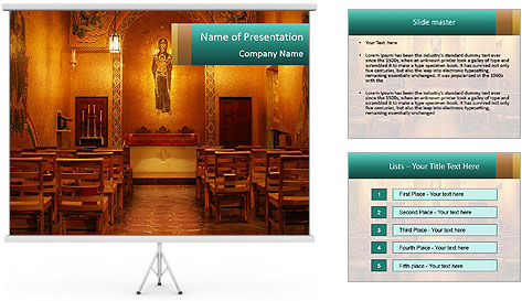 0000085642 PowerPoint Template