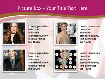 0000085643 PowerPoint Templates - Slide 14
