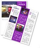 0000085644 Newsletter Templates