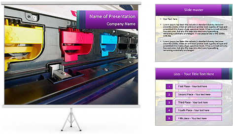 0000085644 PowerPoint Template