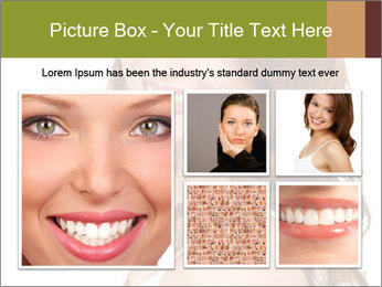 0000085645 PowerPoint Template - Slide 19