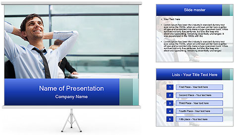 0000085647 PowerPoint Template
