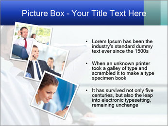 0000085647 PowerPoint Template - Slide 17