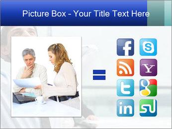 0000085647 PowerPoint Templates - Slide 21