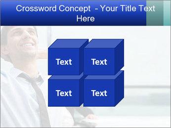 0000085647 PowerPoint Templates - Slide 39