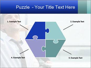 0000085647 PowerPoint Templates - Slide 40
