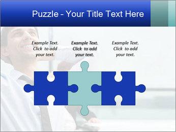 0000085647 PowerPoint Templates - Slide 42