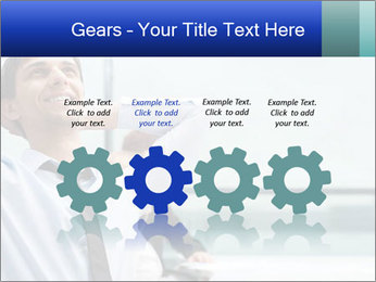 0000085647 PowerPoint Templates - Slide 48