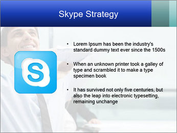 0000085647 PowerPoint Template - Slide 8