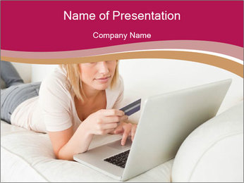 0000085648 PowerPoint Template - Slide 1