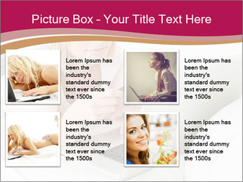 0000085648 PowerPoint Template - Slide 14