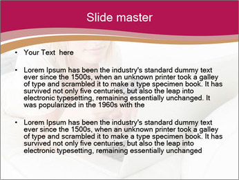 0000085648 PowerPoint Template - Slide 2