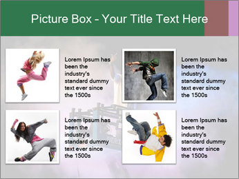 0000085652 PowerPoint Template - Slide 14