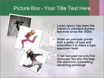 0000085652 PowerPoint Template - Slide 17
