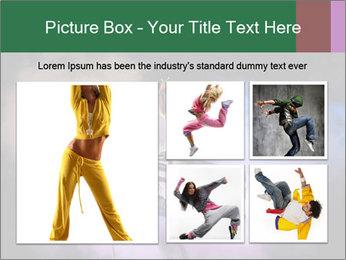 0000085652 PowerPoint Templates - Slide 19