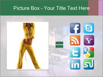 0000085652 PowerPoint Templates - Slide 21
