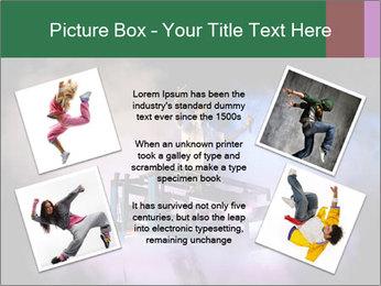 0000085652 PowerPoint Templates - Slide 24