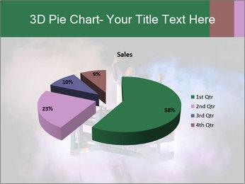 0000085652 PowerPoint Templates - Slide 35