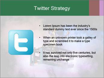 0000085652 PowerPoint Templates - Slide 9