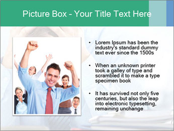 0000085653 PowerPoint Template - Slide 13