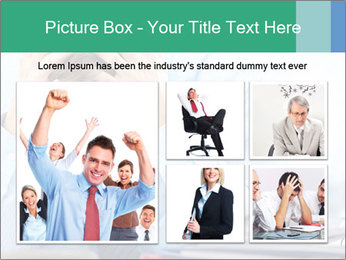 0000085653 PowerPoint Templates - Slide 19