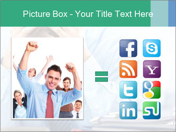 0000085653 PowerPoint Templates - Slide 21
