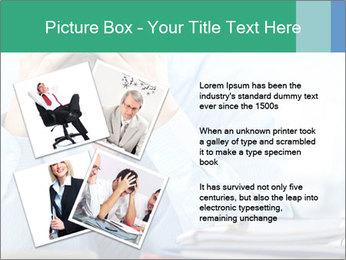 0000085653 PowerPoint Template - Slide 23