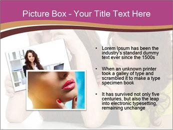 0000085654 PowerPoint Templates - Slide 20