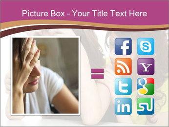 0000085654 PowerPoint Templates - Slide 21