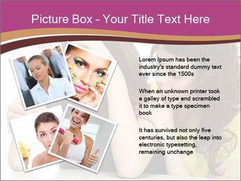 0000085654 PowerPoint Templates - Slide 23
