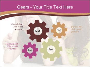 0000085654 PowerPoint Templates - Slide 47