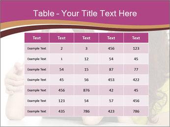 0000085654 PowerPoint Templates - Slide 55