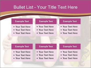 0000085654 PowerPoint Templates - Slide 56