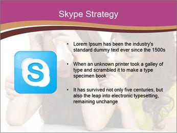 0000085654 PowerPoint Templates - Slide 8
