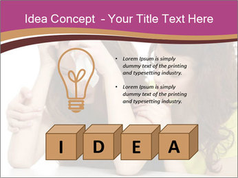 0000085654 PowerPoint Template - Slide 80