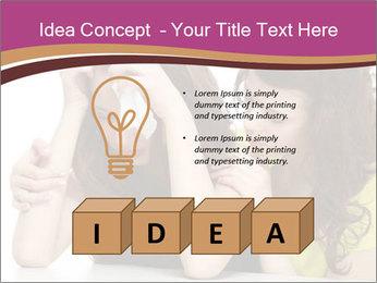 0000085654 PowerPoint Templates - Slide 80