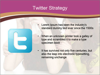 0000085654 PowerPoint Template - Slide 9