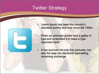 0000085654 PowerPoint Templates - Slide 9