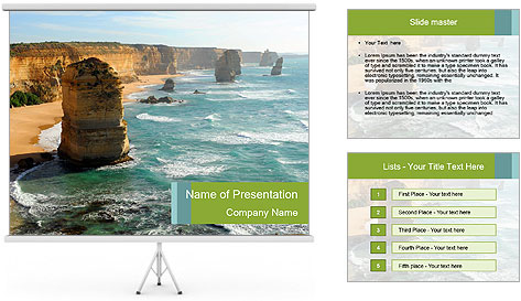 0000085656 PowerPoint Template