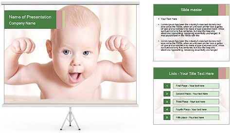 0000085658 PowerPoint Template